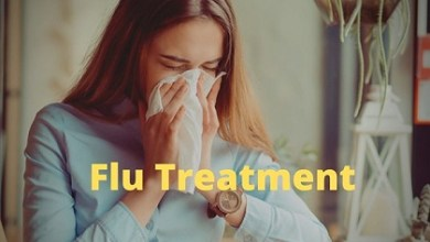Photo of Best Medicine for cure of Flu