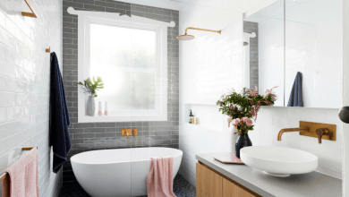 Photo of Tips on Small Bathroom Renovation Services