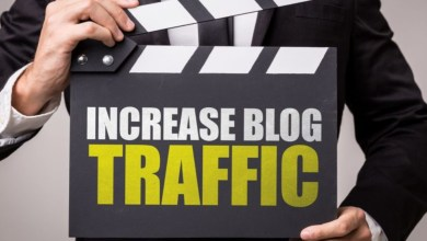 Photo of 7 Proven Strategies to Increase Your Blog's Traffic by 110%