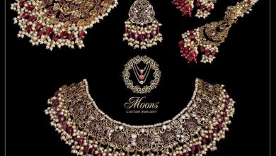 Photo of Pakistani Jewellery is the Latest Fashion Trend in UK