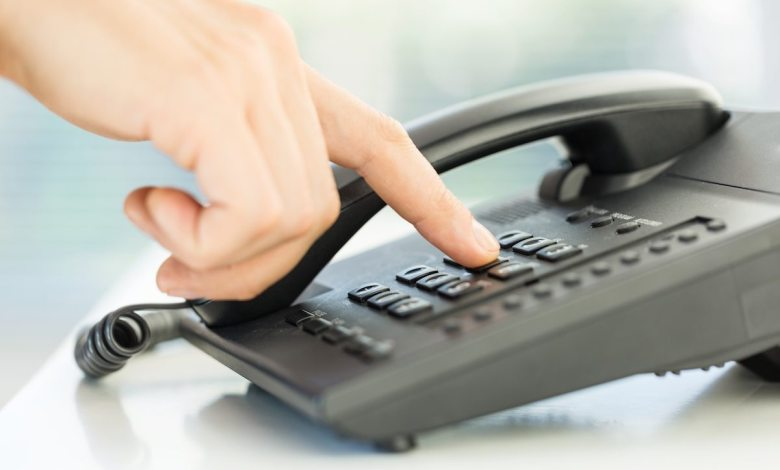 Cold Calling Helps You in Pursuing New Customers