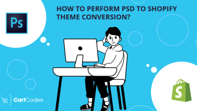 Photo of How to Perform PSD to Shopify Theme Conversion?