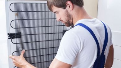 Photo of Fridge Repair and Services – Calling Professional and Expert That Offer the help You Need