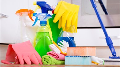 Photo of Household Cleaning Products Market – Industry Analysis, Size, Share, Growth, Trends & Forecast 2026