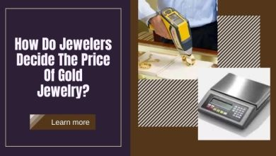 Photo of How do jewelers decide the price of gold jewelry?