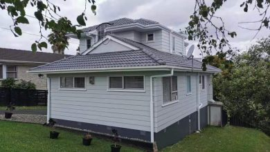 Photo of Goldenland House Painters of West Auckland