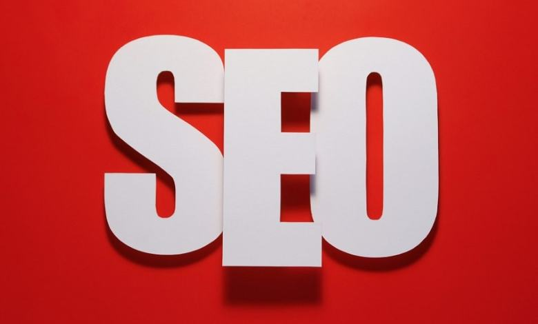 On-page SEO at a glance