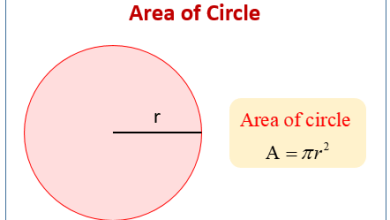 Photo of Best Area of Circle Calculator