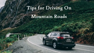 Photo of Tips for Driving On Mountain Roads