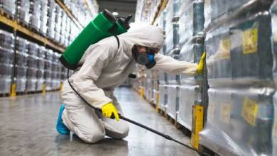 Photo of IMPORTANT TIPS FOR COMMERCIAL PEST CONTROL