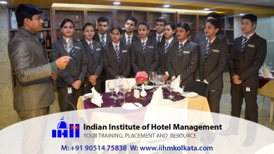 Photo of Build your career with hotel management