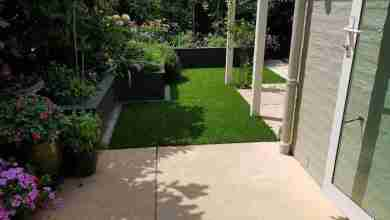 Photo of What Should You Do When Your Artificial Grass Becomes Old?