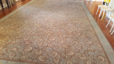 Photo of Keep Your Carpets Clean During Summers With 5 Tips