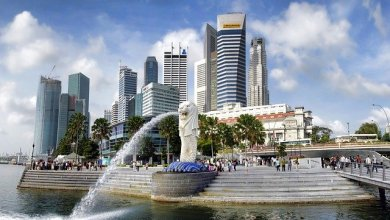Photo of Top Places Singapore Famous for?