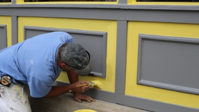 Photo of Factors To Consider When Hiring New Professional Painters