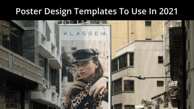 Photo of Poster Design Templates To Use In 2021