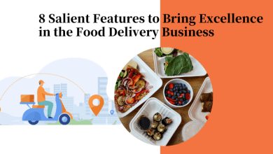 Photo of 8 salient features to bring excellence in the food delivery business