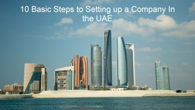 Photo of Complete Guide On Business Setup Process in UAE