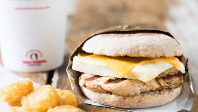 Photo of Chick-fil-A Grilled Chicken Sandwich Calories