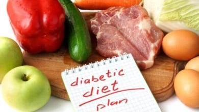 Photo of What Is The Healthy Diet for Elderly People to Manage Diabetes?