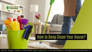 Photo of How to Deep Clean Your House?