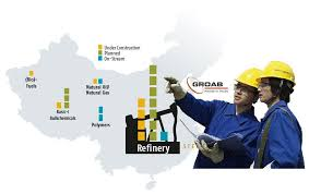 Photo of Made in China 2025 brings opportunities to the petrochemical and chemical industries in four aspects