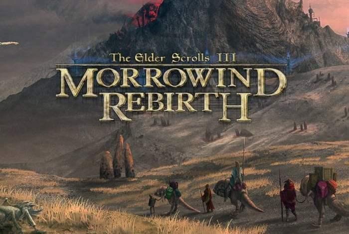 Morrowind Mods