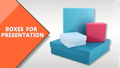 Photo of Get 40% Sale On Custom Presentation Boxes in USA