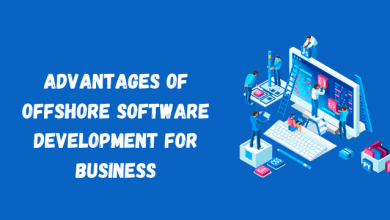 Photo of Advantages of Offshore Software Development for Business