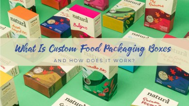 Photo of What is Custom Food Packaging Boxes and How Does It Work?