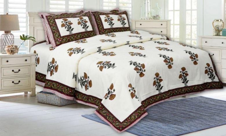 Bed sheet Manufacturer