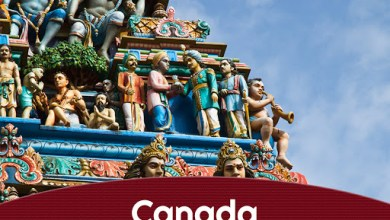 Photo of How to immigrate to Canada from India