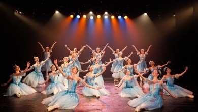 Photo of TIPS ON HOW TO PREPARE FOR A DANCE PERFORMANCE