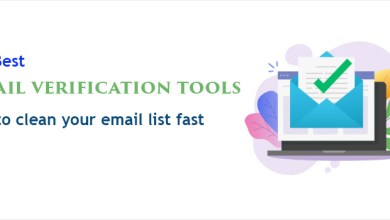 Photo of Email Verification: What are the best tool for Email Verification?