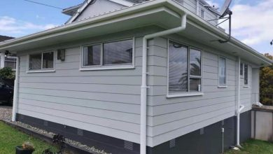 Photo of House Painters North Shore Auckland