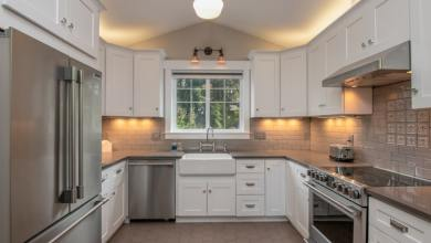 Photo of From Outdated to Innovative —upgrade Your Kitchen!