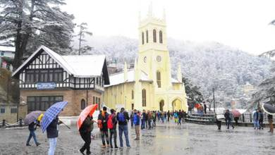 Photo of Top 10 Popular Places to Visit in Shimla
