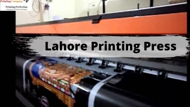 Photo of Choose The Best Lahore Printing Press For Business
