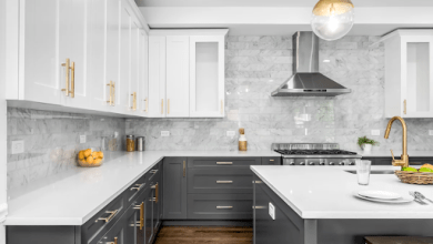 Photo of Why Grey and White Kitchen Cabinets Always Trend