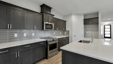 Photo of Why Do Homeowners Prefer Grey Shaker Kitchen Cabinets