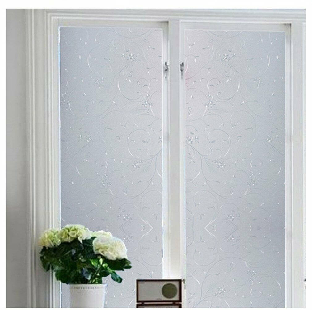 Frosted Window Film Singapore