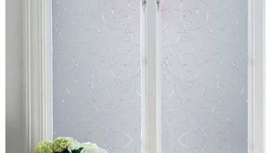 Photo of Frosted Window Film Singapore a Great Way to Turn Your Privacy Glass