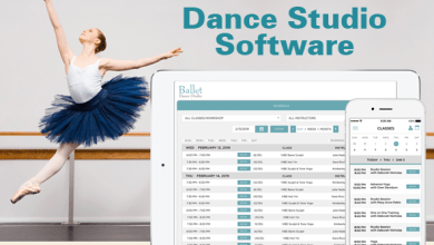 Photo of 8 Effective Features of Dance Studio Software