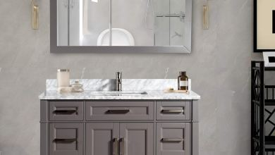 Photo of How to Choose the Right Vanity for Your Bathroom