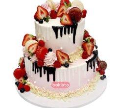 Photo of bakisto – the Cake Company