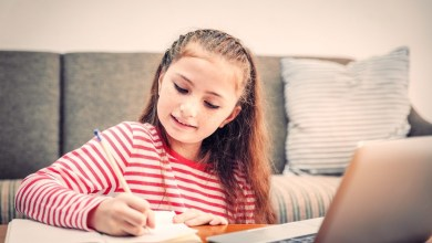 Photo of 11 Winning Tips To Finish Your Winter Holidays Homework In No Time