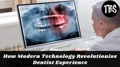 Photo of How Modern Technology Revolutionize Dentist Experience