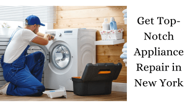 Photo of Benefits Of Appliance Repairs Over Appliance Replacement
