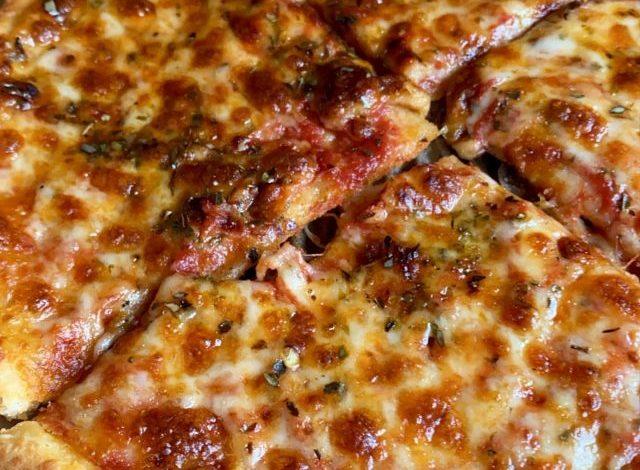 Flames Pizza Caulfield