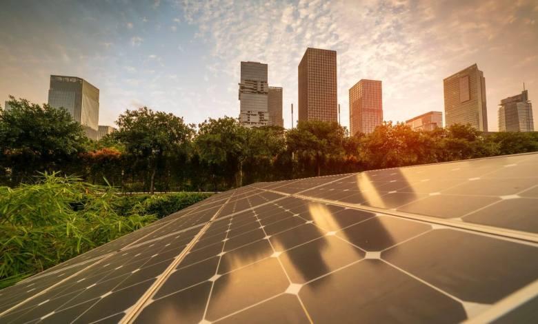 Industrial Solar Melbourne